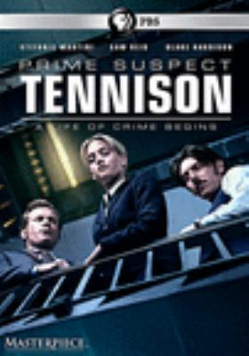 Cover image for Prime suspect. Tennison