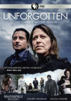 Cover image for Unforgotten. The complete second season.