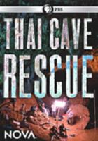 Cover image for Thai cave rescue