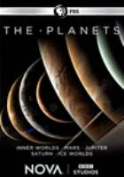 Cover image for The planets