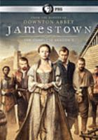Cover image for Jamestown. The complete season 3