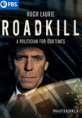 Cover image for Roadkill