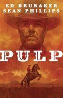 Cover image for Pulp