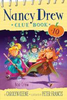 Cover image for Boo crew