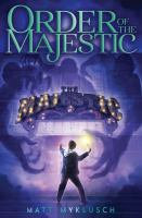 Cover image for Order of the Majestic