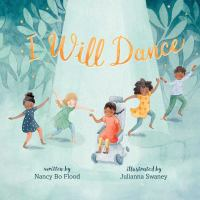 Cover image for I will dance