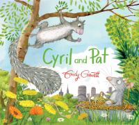 Cover image for Cyril and Pat
