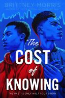 Cover image for The cost of knowing