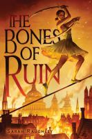 Cover image for The bones of ruin