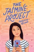 Cover image for The Jasmine project
