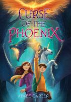 Cover image for Curse of the phoenix
