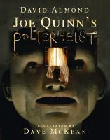 Cover image for Joe Quinn's poltergeist