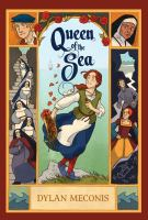 Cover image for Queen of the sea