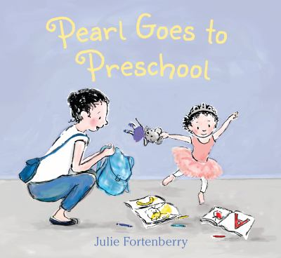 Cover image for Pearl goes to preschool