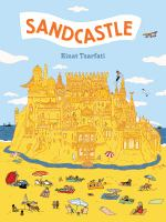 Cover image for Sandcastle