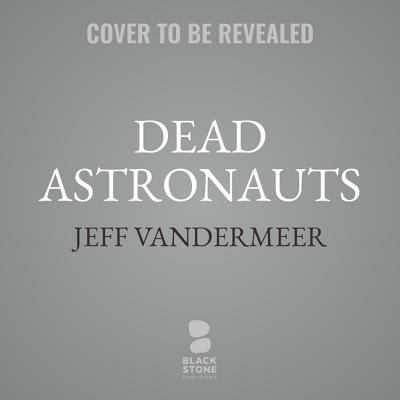 Cover image for Dead astronauts