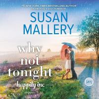 Cover image for Why not tonight