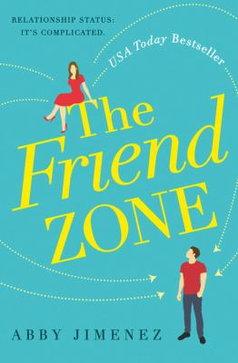 Cover image for The friend zone