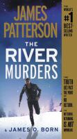 Cover image for The river murders