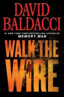 Cover image for Walk the wire