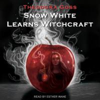 Cover image for Snow White learns witchcraft : stories and poems