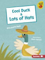 Cover image for Cool duck ; and, Lots of hats