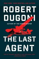 Cover image for The Last Agent