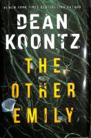 Cover image for The other Emily