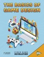 Cover image for The basics of game design