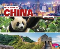 Cover image for Let's look at China