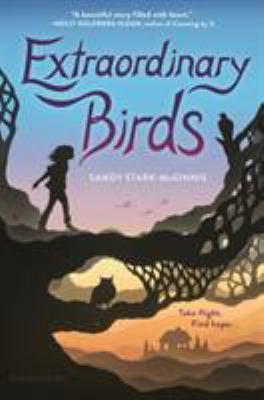 Cover image for Extraordinary birds