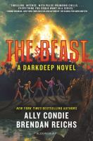 Cover image for The beast : a Darkdeep novel