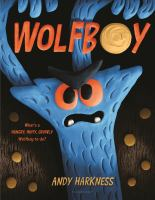 Cover image for Wolfboy