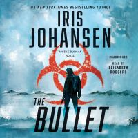 Cover image for The bullet