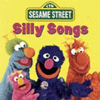 Cover image for Sesame Street silly songs.