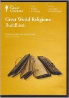 Cover image for Great world religions. Buddhism