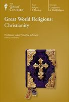 Cover image for Great world religions. Christianity