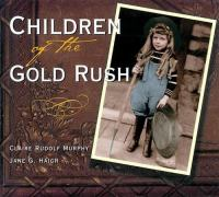 Cover image for Children of the gold rush