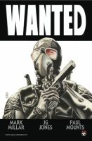 Cover image for Wanted