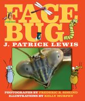 Cover image for Face bug