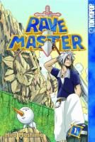 Cover image for Rave master. Vol. 1