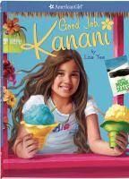 Cover image for Good job, Kanani