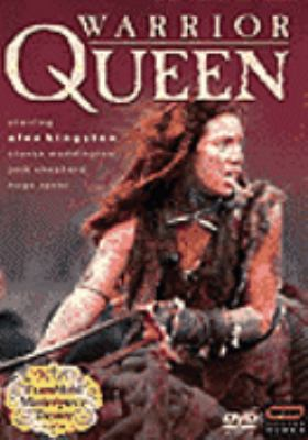 Cover image for Warrior queen