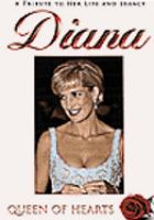 Cover image for Diana : queen of hearts