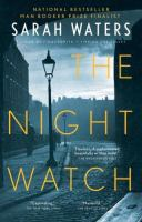 Cover image for The night watch BOOK CLUB #16