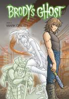 Cover image for Brody's ghost. book 2