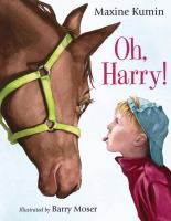 Cover image for Oh, Harry!