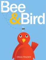 Cover image for Bee & Bird
