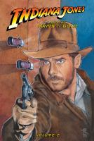 Cover image for Indiana Jones and the arms of gold : part 2