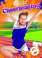 Cover image for Cheerleading